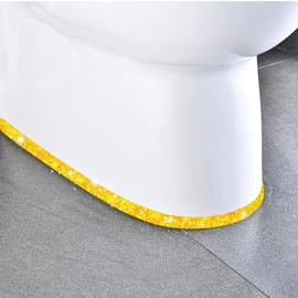 马桶贴边缘防水防霉美缝墙角帖卫生间坐便器底座地垫缝隙防污围贴
