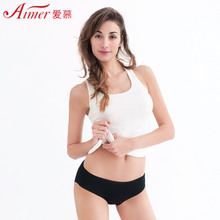 Counters authentic love underwear aimer modal low-rise AM23A82 ms boxer non-trace underwear