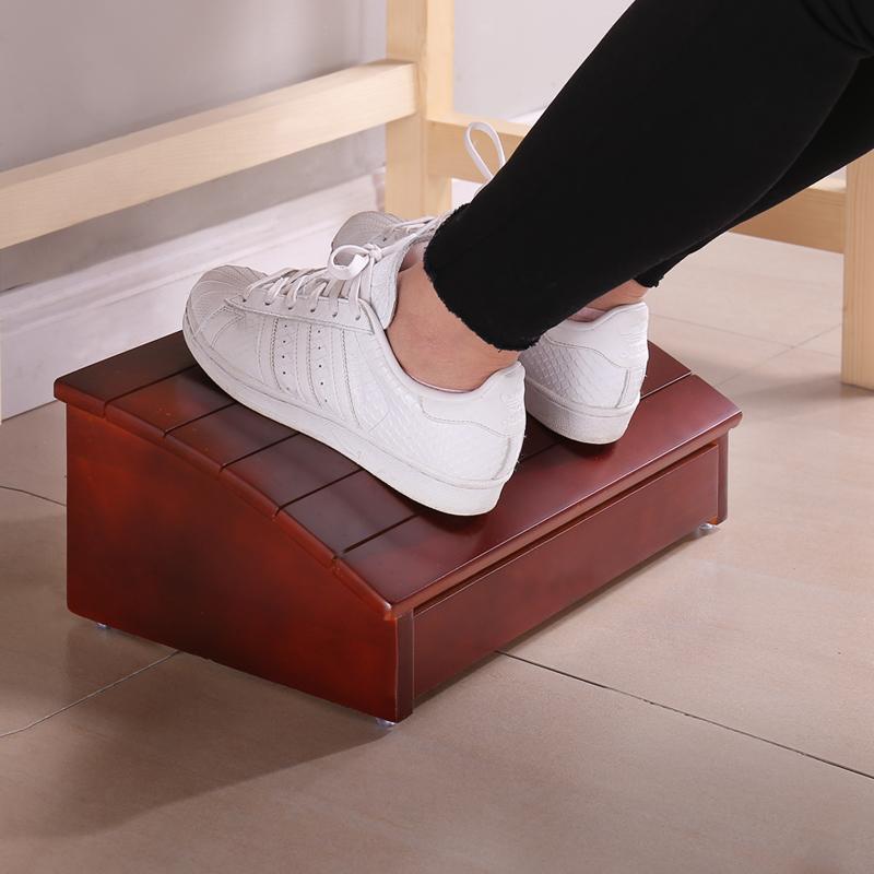 Педаль из массивной древесины панель Компьютерный стол ступичный диван нога фортепьяно стул стул обучение офис оттоманка дверь Подоконник протектора панель