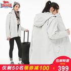 龙狮戴尔 情侣冲锋衣三合一两件套 ¥359 $euxubuf176I$