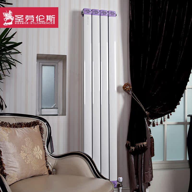 聖勞倫斯 暖氣片家用 銅鋁複合暖氣壁掛式水暖散熱器自采暖80^~80
