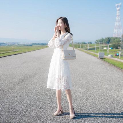 泰国巴厘岛2019女夏装新款沙滩裙