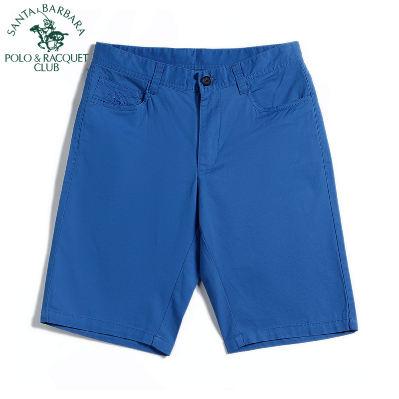 S. B.p.r.c / St. Paul mens business casual slim fit casual pants and shorts
