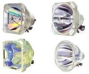 成越HS190AR 投影机灯泡50*55适用于东芝TOSHIBA T220投影仪灯泡