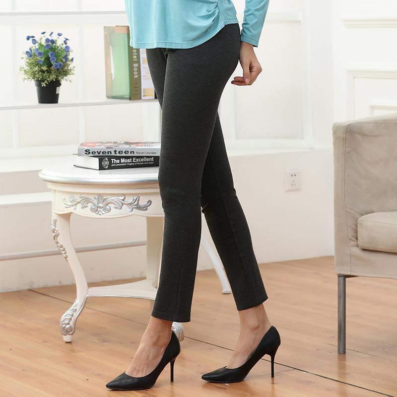 Pantalon collant Moyen-âge W5011 en viscose - Ref 769130 Image 2