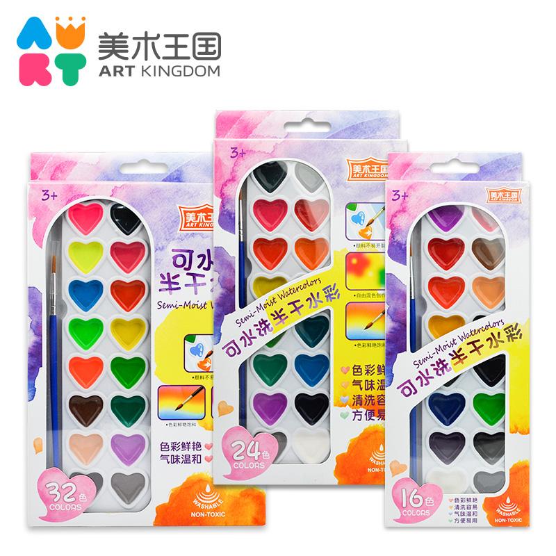 Краски для рисования Артикул 579216681148