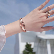 佐斯特zuosite正品女士手表时尚细带手链女表小巧精致简约气质表