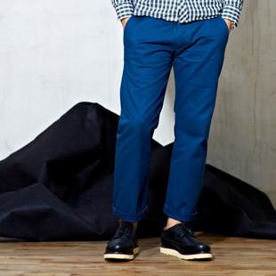 FP стиль Slim Fit лодыжки Chinos оригинальный британский мужской колготки