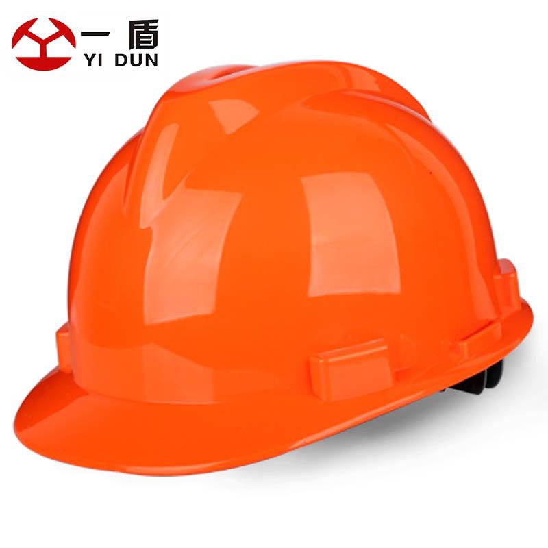 Стандарт V тип PE оранжевый