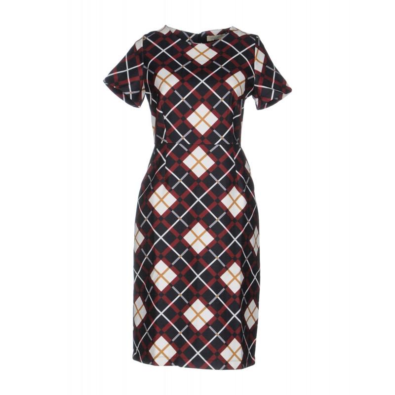 HK tax 10% off for Lou Lou London womens knee length dress