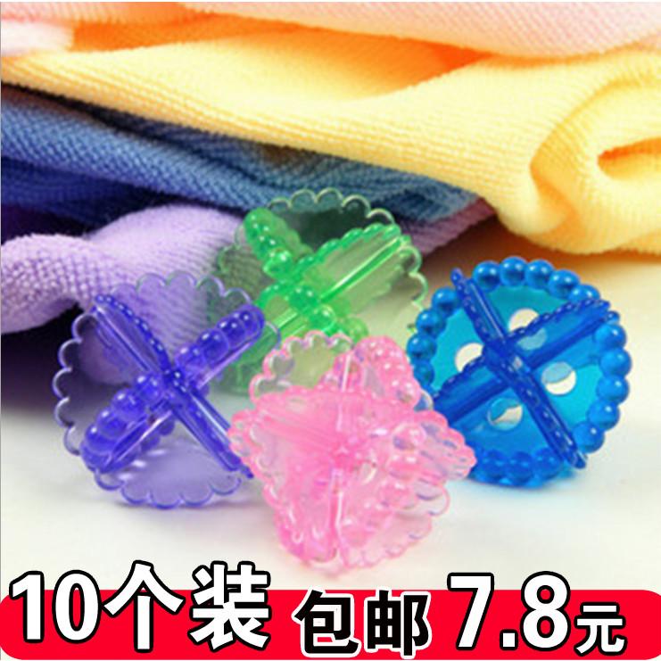 Шарики для стирки одежды Артикул 596382509129