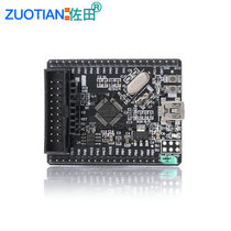STM32F103C8T6 Development Board STM32 System Core Board STM32 single-chip microcomputer learning Board