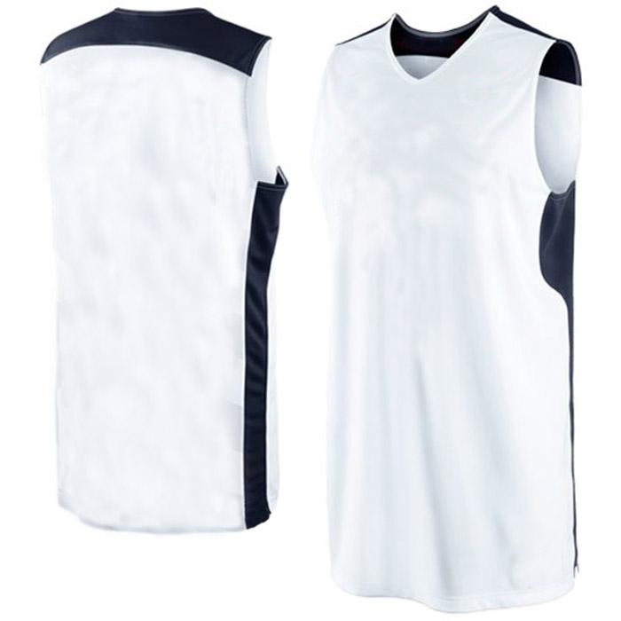 定制订做篮球服美国队梦十空白无USA梦之队男篮套装篮球衣队服