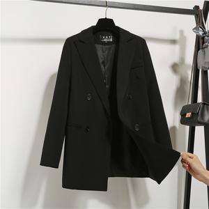 领30元券购买2019新款chic小西装外套英伦风韩版