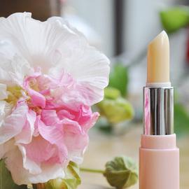 小芙蓉变色唇膏 变色口红 涂上后在唇上显色 自然淡雅 非常提气色