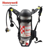 Honeywell scba105k C900 Air Respirator