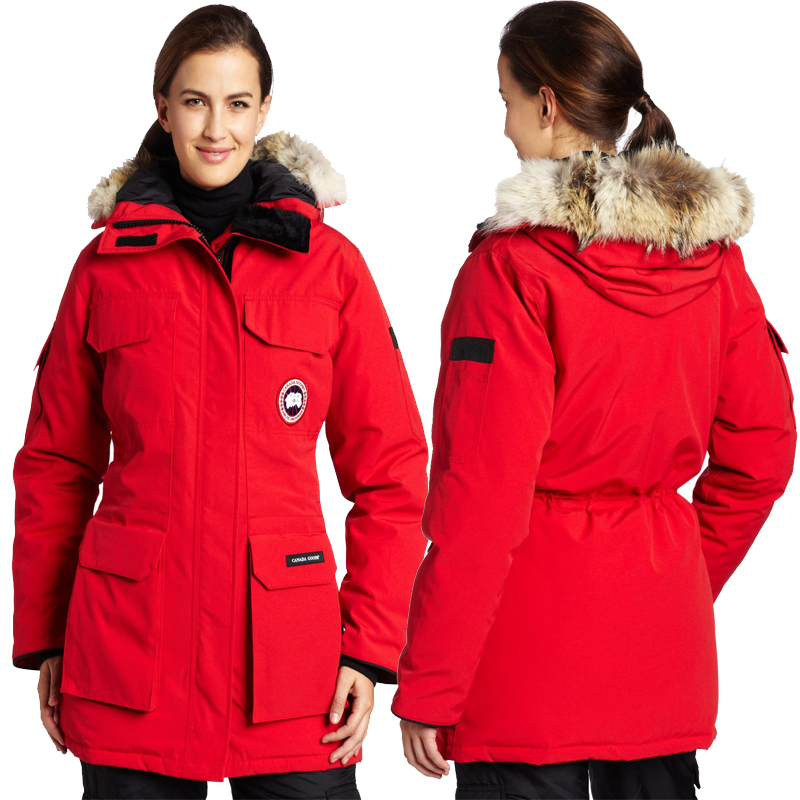 Canada goose expedition parka women