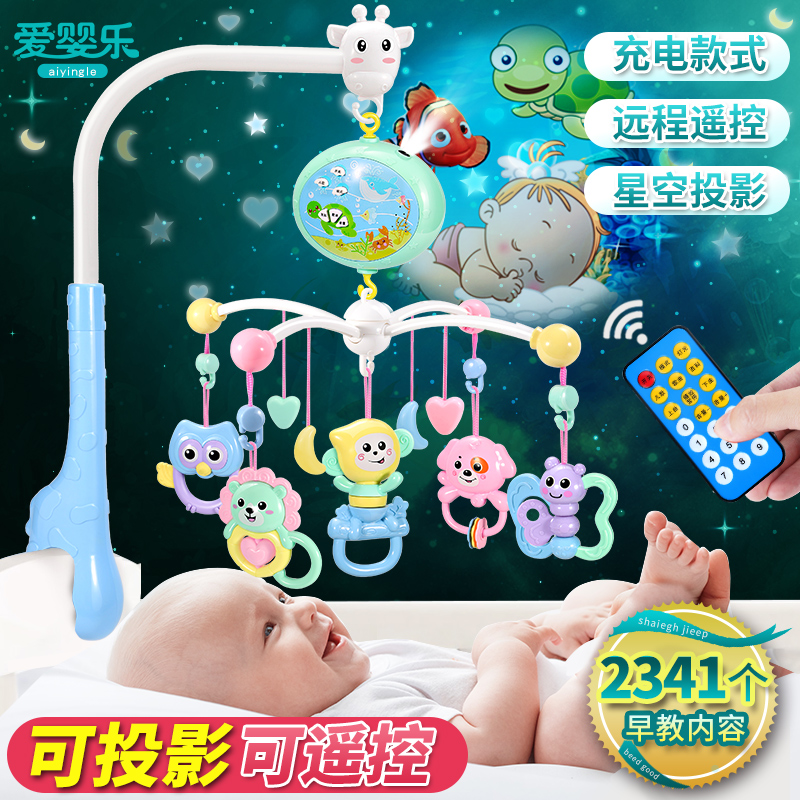 Прикроватные игрушки / Погремушки Артикул 43367245169