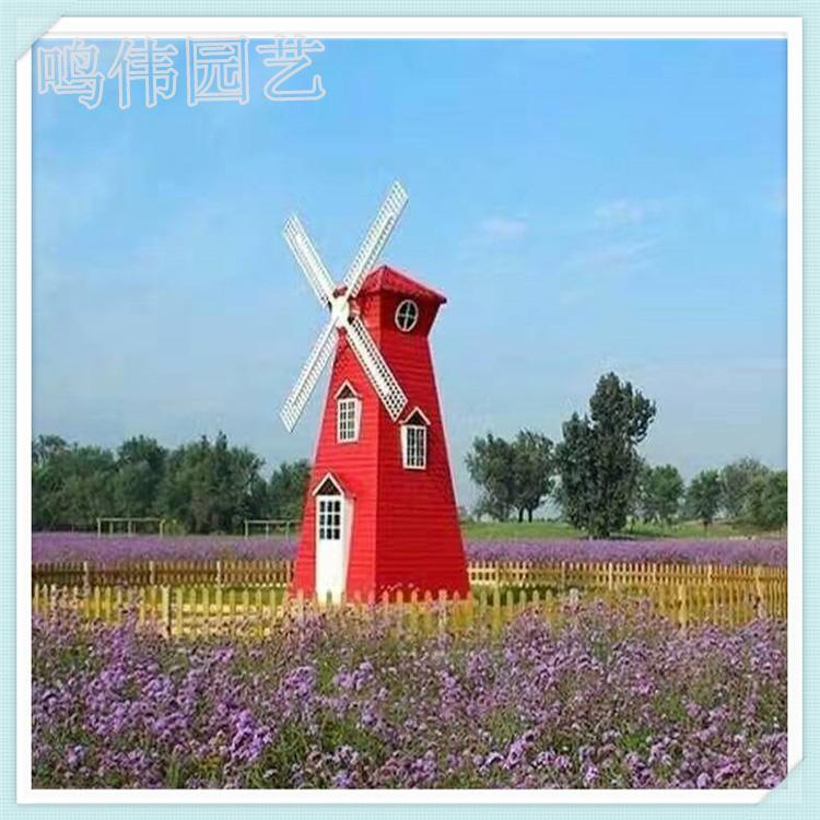 1 м 3 м 2 м консервант новая коллекция 4 метра Голландская ветряная мельница на открытом воздухе большой ландшафтный деревянный дом ветряной мельницы), настроенный из автомобиля