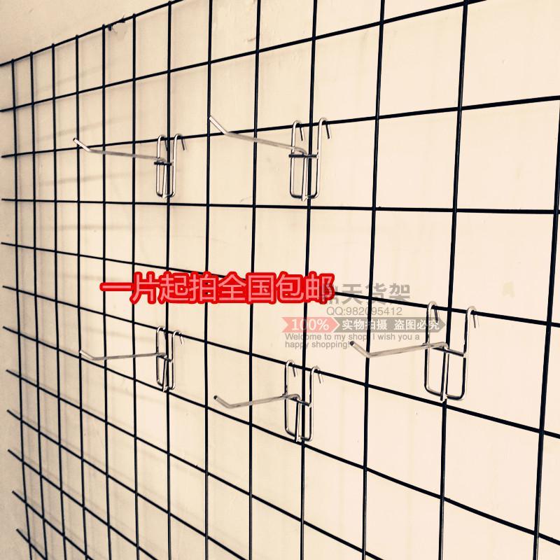 Меш сетка Полка для железной сетки верх Полка для стен