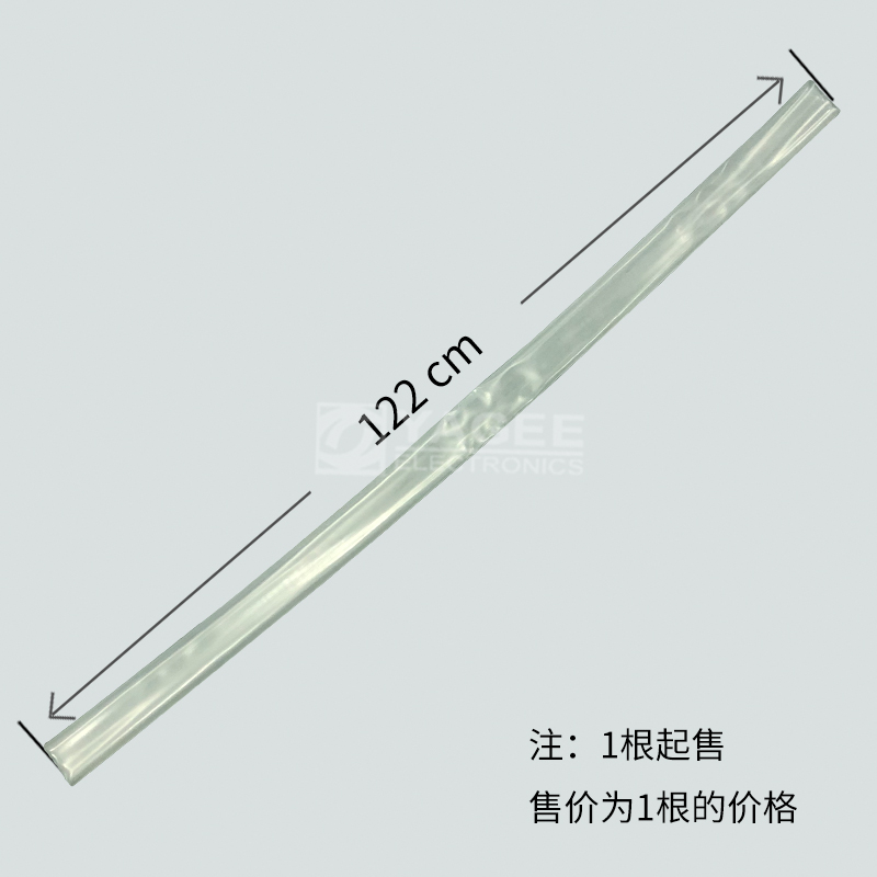 FP-301-1-1/2CLEAR