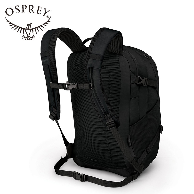 OSPREY Comet COMET 30L Autumn New City Travel Commuter Computer Bag Multi-Split Warehouse Backpack