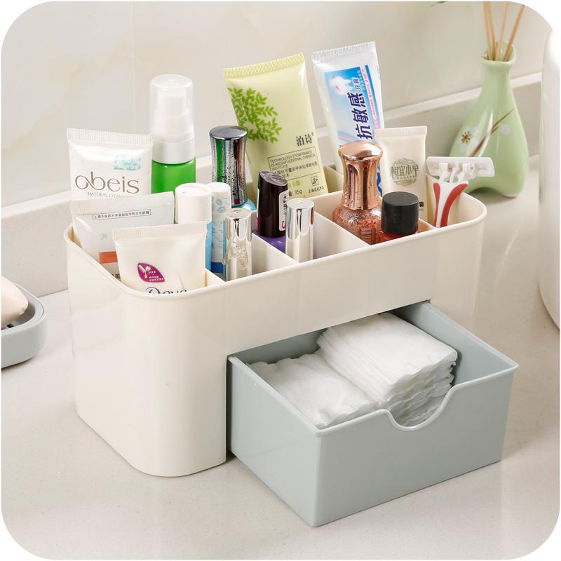 Рабочий стол ящик в коробку составить коробка пластик домой многофункциональный коробку шкатулка стол в коробку