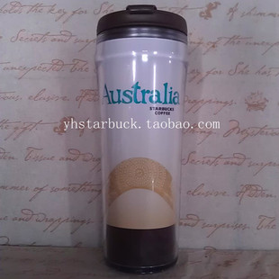 Australia classic Starbucks Starbucks accompanying cups 12oz Australia Country City