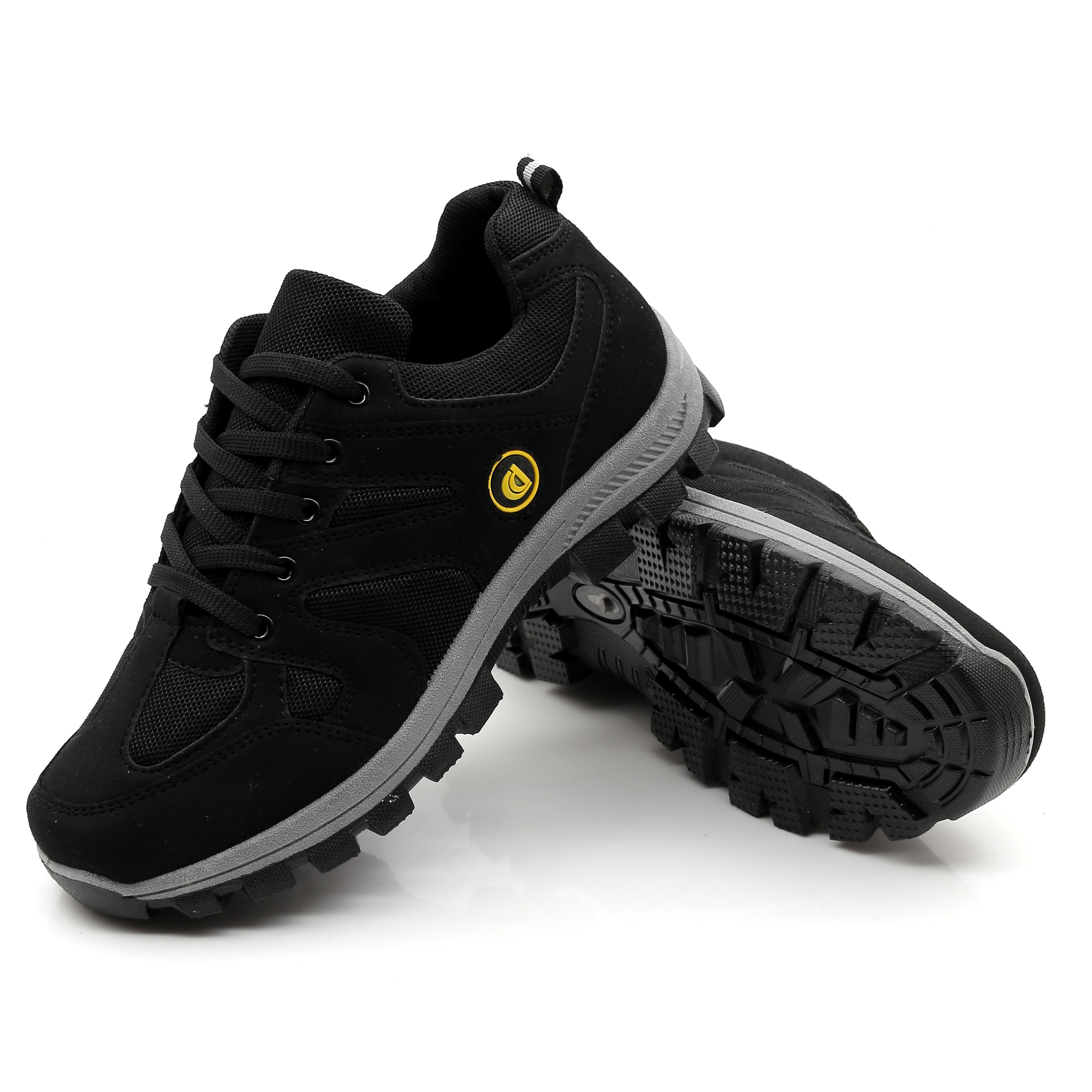 Каждый день специальное предложение осень восхождение обувной пригодный для носки на открытом воздухе только обувь реальный сердце подъем гора обувной легкий воздухопроницаемый низкий мужская обувь
