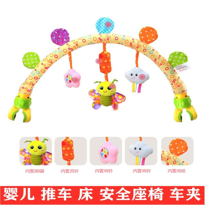 Прикроватные игрушки Артикул 524258478328