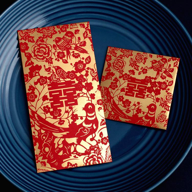 Конверты для Китайского нового года Артикул 566896404591
