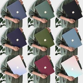 2021苹果电脑保护壳macbookpro保护套macbookair13寸笔记本15macbook外壳macair贴膜pro13.3新M1芯12macpro16