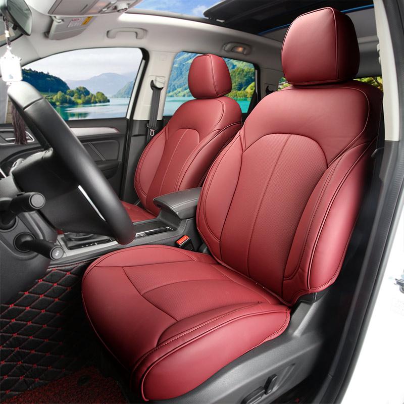 於榮威RX5坐墊 四季 汽車全包圍座墊 榮威RX5改裝 團師傅