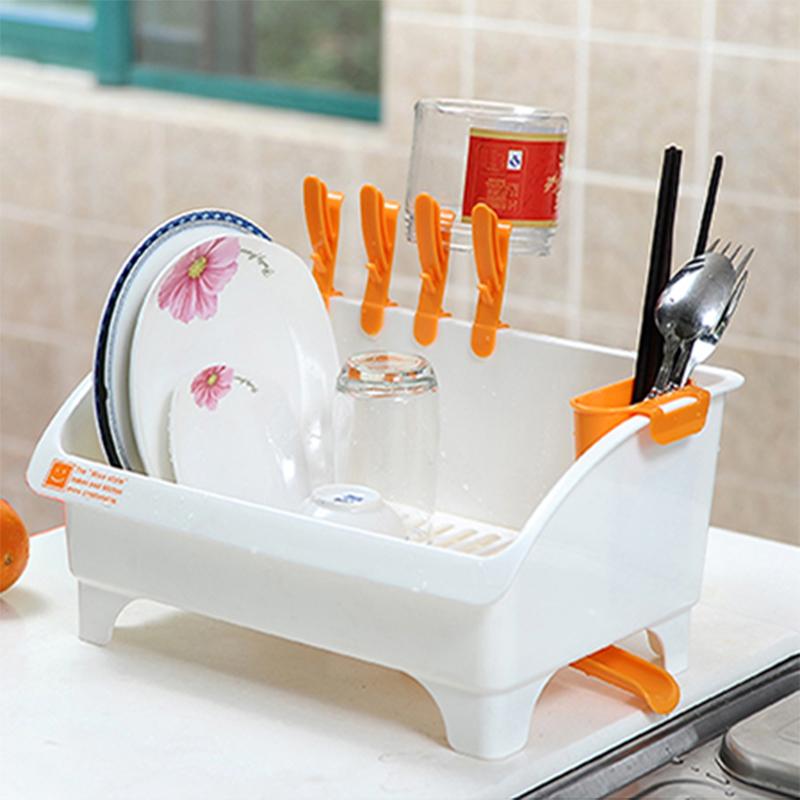 Иморт из японии inomata кухня стеллажи чаша полка аквариум хранение полка хранение посуда полка дренажный чаша полка