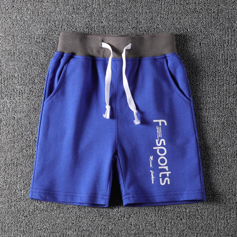 11-05新券男童短裤薄款夏童装儿童裤子运动裤