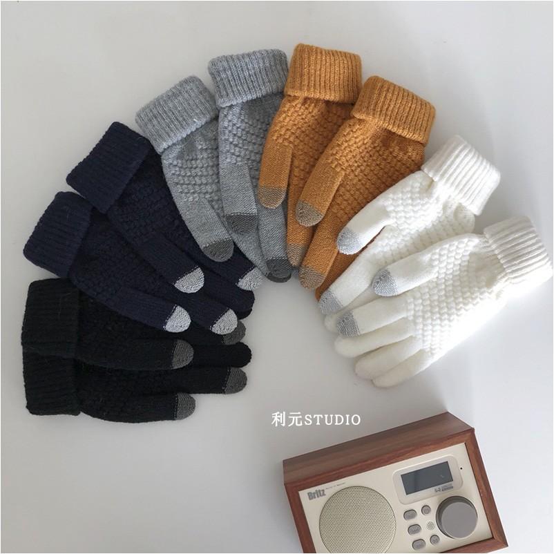 Перчатки для мужчин Артикул 619570389051