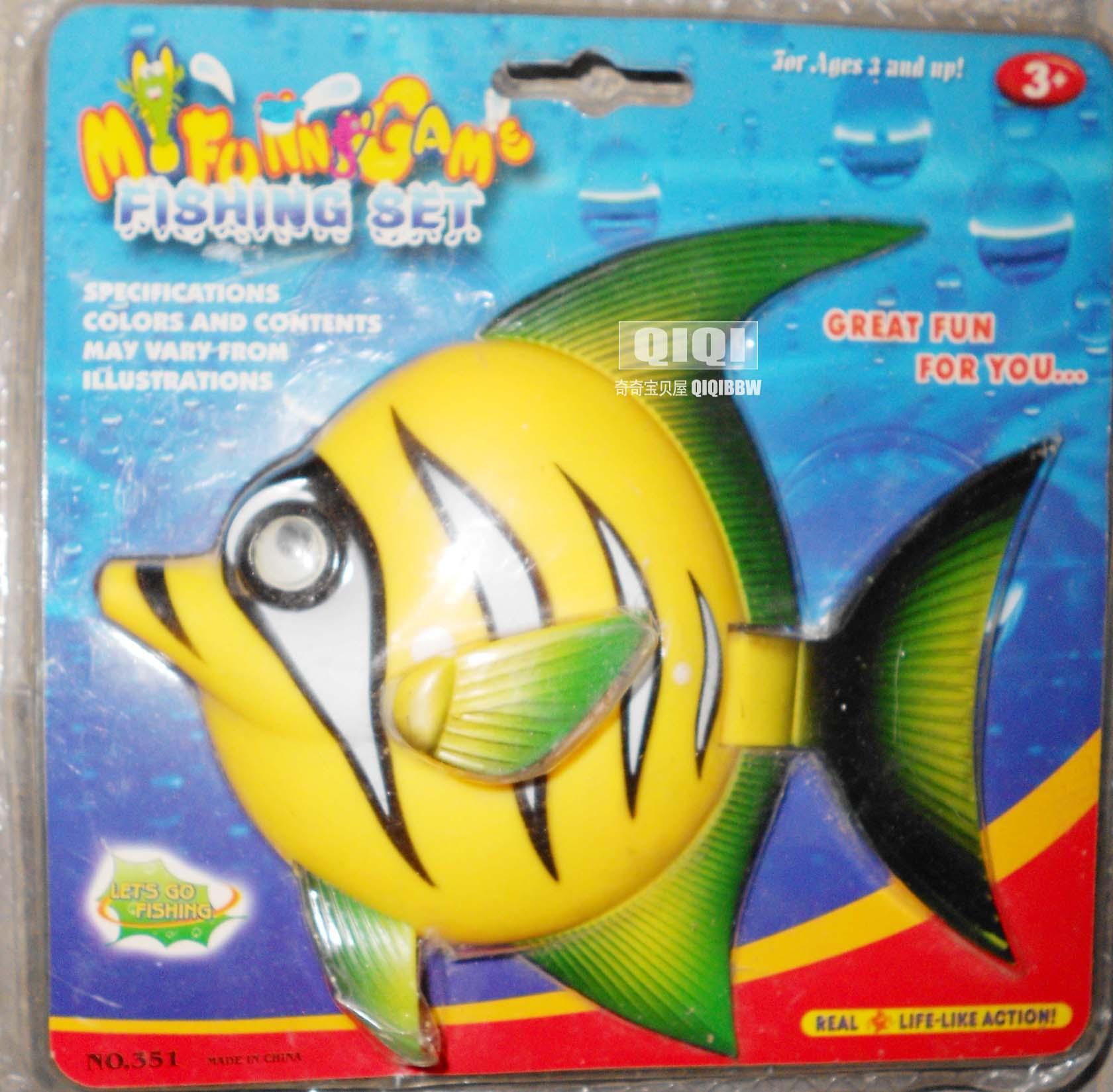 Волшебная рыба игрушка рыбы музыка электронная электрические моделирование рыбы икра летучей рыбы душ FishingSet