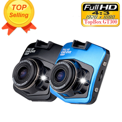 高清行车记录仪HD 1080P Car DVR Vehicle Camera Video Recorder