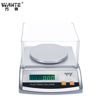 Vant Electronic balance scale 0.01g precision commercial weighing electronics called laboratory jewelry high-precision counting scales