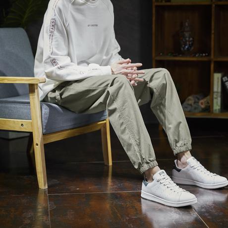 男裤流行品牌与选购热点