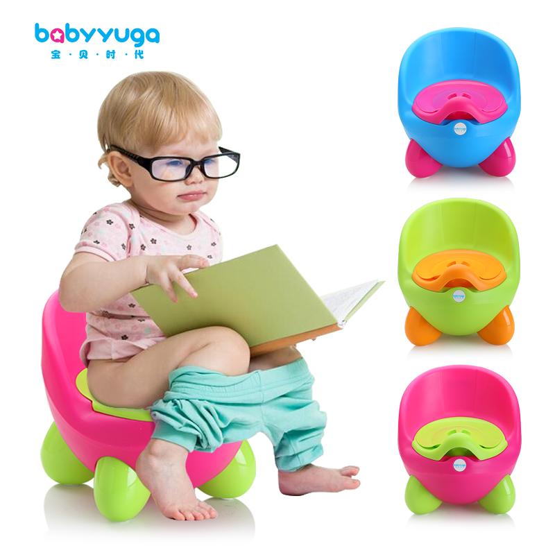 儿童专用坐便器 宝宝卡通马桶