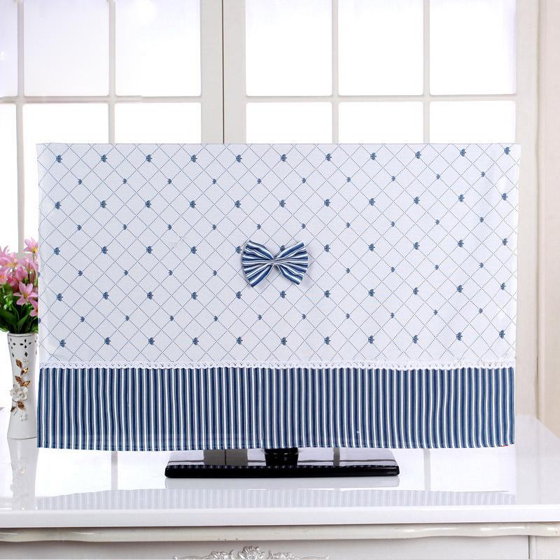 48寸电55寸壁挂式液晶盖巾49英寸65创维小米康佳40寸电视机罩