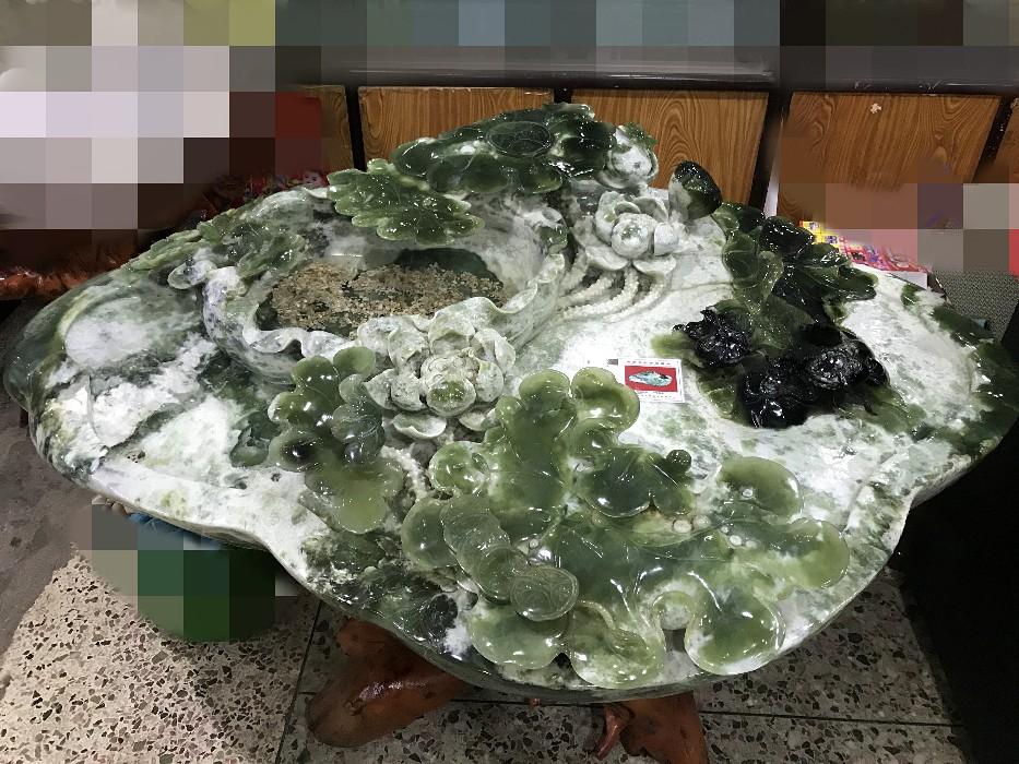 Изделия из Сюяньского нефрита Артикул 581419512948