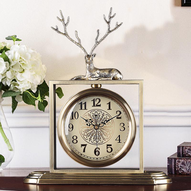 Настольные часы Артикул 595242351218