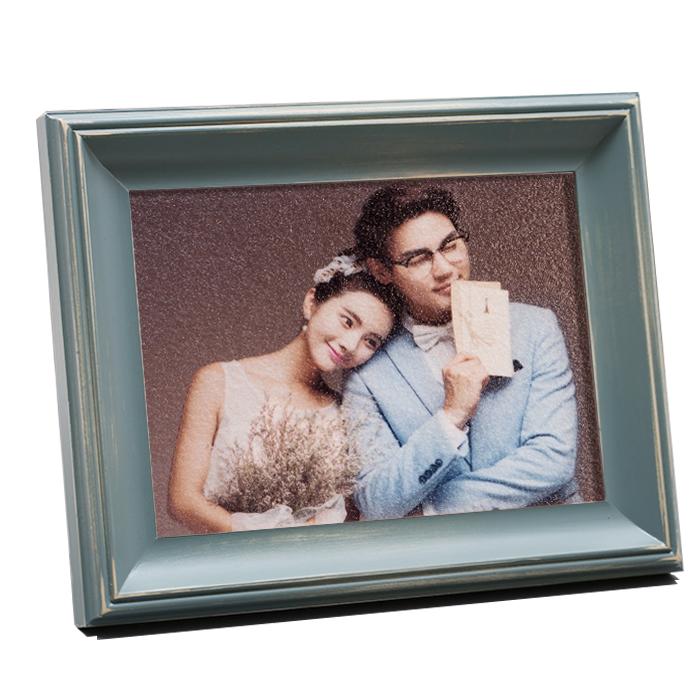 diy定制结婚礼物创意高档个性浪漫实用送新人闺蜜姐姐新婚礼品
