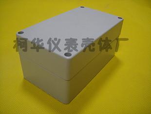 塑料外壳ap仪表电源监控防水盒壳体