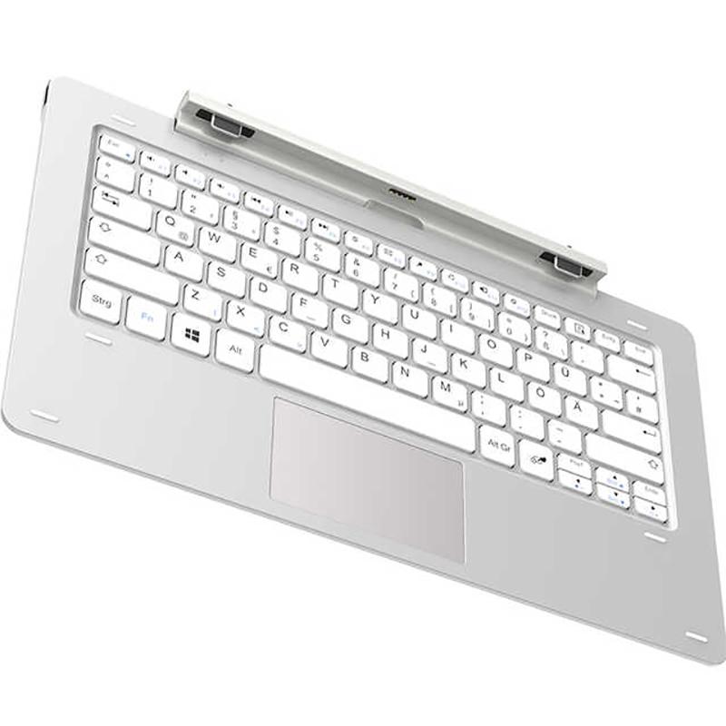酷比魔方iwork10旗舰本  pro 磁吸键盘 10.1英寸 旋转式cdk05
