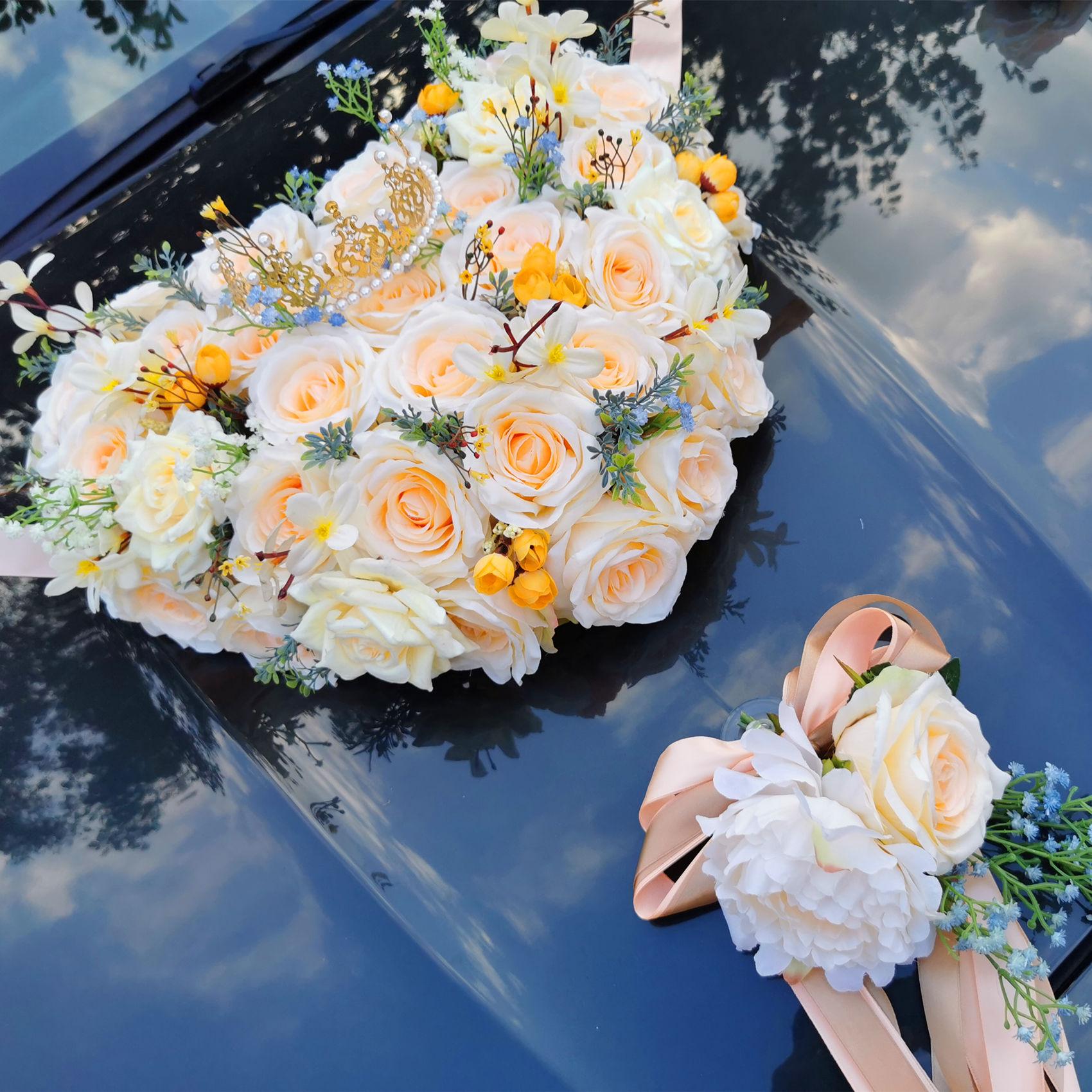 广州 海棠婚礼
