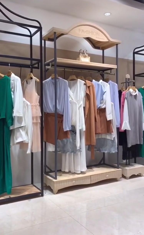 萱妈直播特惠2019年春夏新款外套连衣裙10-99