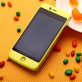 TOOKY/京崎 T1982双卡双待 3G超薄安卓智能女性正品手机 960*640